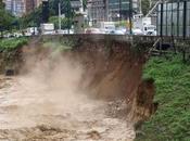 Derrumbada infernal vialidad agrícola Municipio Andrés Mata, Estado Sucre, Venezuela