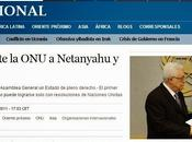 conflicto árabe-israelí (xxvi): palestina observador