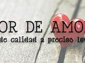 Amor amores…