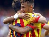 "Neymar: ""Messi mejor jugador mundo, crack"""