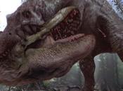 nueva imagen Spinosaurus