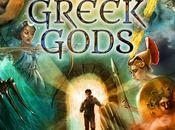 Dioses griegos Percy Jackson