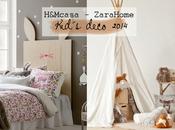 Niños: Zara Home H&M