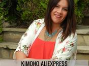Aliexpress: Reino Kimonos Lowcost Outfit