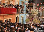 Galería fotográfica procesión Divina Pastora Cantillana (IV)