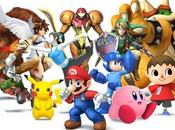 Super Smash Bros poder Nintendo?