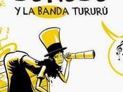 Baúl Surusú Banda Tururú