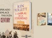 """está aquí!!! umbral eternidad Follett"""". primeros capítulos"""