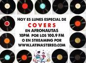 Afronautas S03E19 especial COVERS