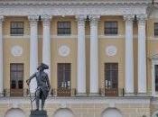 Palacio Pavlovsk, Rusia