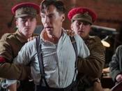 'The Imitation Game' triunfa Festival Toronto empuja Benedict Cumberbatch hacia Oscar