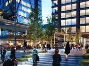 Amazon elige Foster Partners para nueva sede Reino Unido