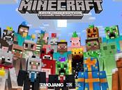 Minecraft Ahora Parte Microsoft Costándole $2.5 Millones