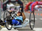 Mila López regresa Barcelona dúas medallas ouro