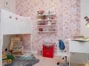 Dormitorio infantil: alegría, diversión sobretodo… ¡calidez!