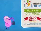 Vuelve Fiesta Cine Octubre!