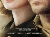 "Afiche imágenes ""Serena"", drama protagonizado Jennifer Lawrence"