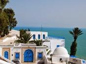 Vista Sidi-Bou.Said, Túnez
