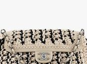 Bolsos chanel croché