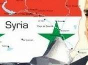 EEUU salta venia inminente invasión Siria