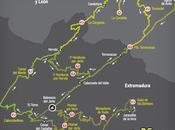 Ruta Cicloturista Norte Extremadura