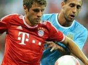 Bayern Munich Manchester City Vivo, UEFA Champions League