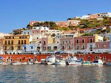 Islas Secretas Desconocidas Mediterráneo