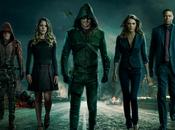 Nuevo Póster Nuevas Imágenes Tercera Temporada Arrow