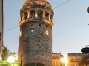 Torre Gálata, Turquía