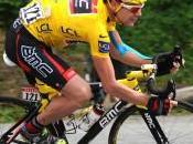Evans dirá adiós ciclismo 2015
