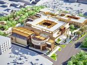 Centro Cultural Patrimonio Siria