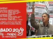 Hacia congreso movimiento obrero izquierda