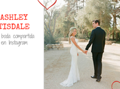 boda Ashley Tisdale