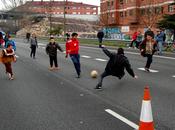 Imagina Bulevar: Urbanismo echado calle