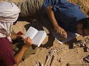 arqueología arqueólogos