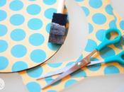 DIY. alfombrilla ratón como nueva propósitos para nuevo curso/ Mouse back school resolutions