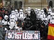 España: Este Septiembre, Parque Retiro, tendrá gran desfile personajes Star Wars