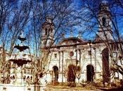 Catedral Metropolitana Montevideo, Uruguay
