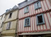 Algunas casas Bretaña........