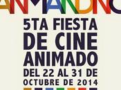 Cortometraje promueve convivencia pacífica Perú seleccionado para ANIMANDINO 2014: Bienal Franco Andino Cine Animado