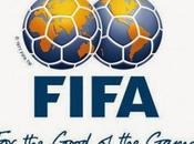 seleccionados sudamericanos dominan ranking FIFA.