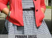 ¿Repetimos? Primark Dress Outfit