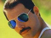 Freddie Mercury Living (1985)