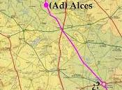 Alce, (Civitas Alcanea: Ocaña