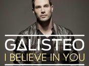 """Believe You"""" nuevo Jose Galisteo"""