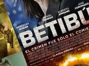 """Crítica """"Betibú"""", dirigida Miguel Cohan."""