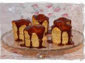 Boston cream cupcakes... para Desafío cocina