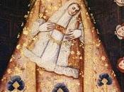 "Santo Toribio Mogrovejo: HERMOSA NUESTRA SEÑORA PINTADA (por Mateo Pérez Alesio), SERÍA CIELO"""