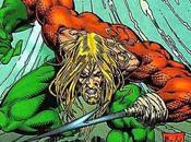 Nuevos Detalles Aquaman Para Batman Superman: Dawn Justice