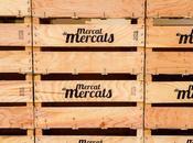 Joan Roca Quique Dacosta Mercat Mercats